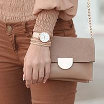Trendy accessories